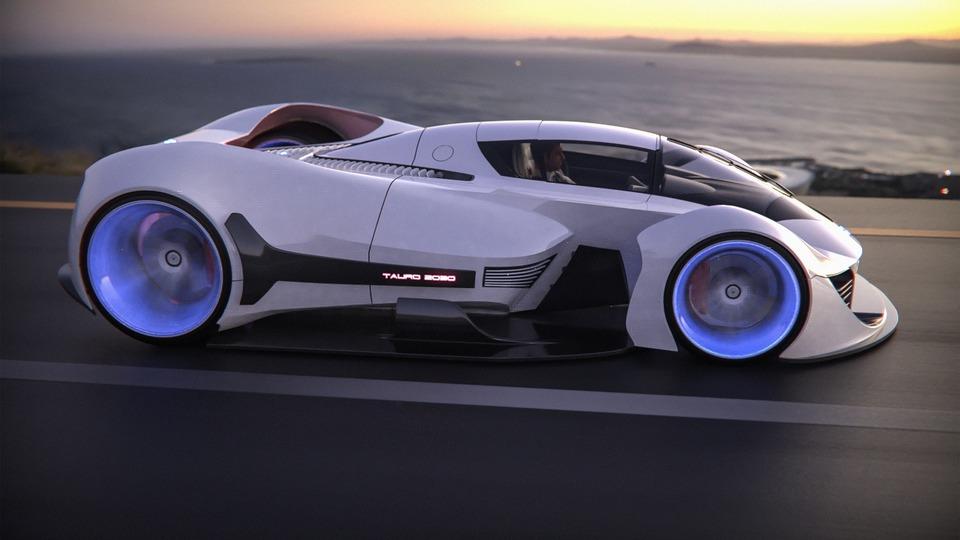 5G данните са бъдещето на автомобилите